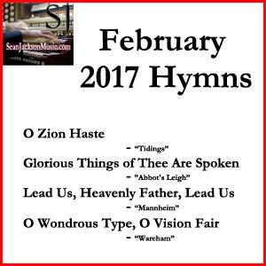February2017Hymns