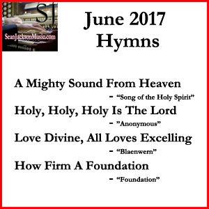 June2017Hymns