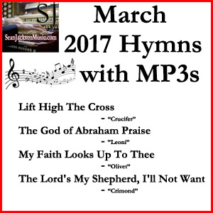March2017Hymns MP3s