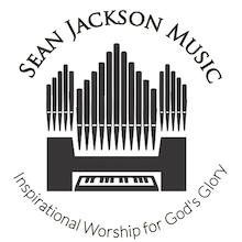 Sean Jackson - Organist & Pianist